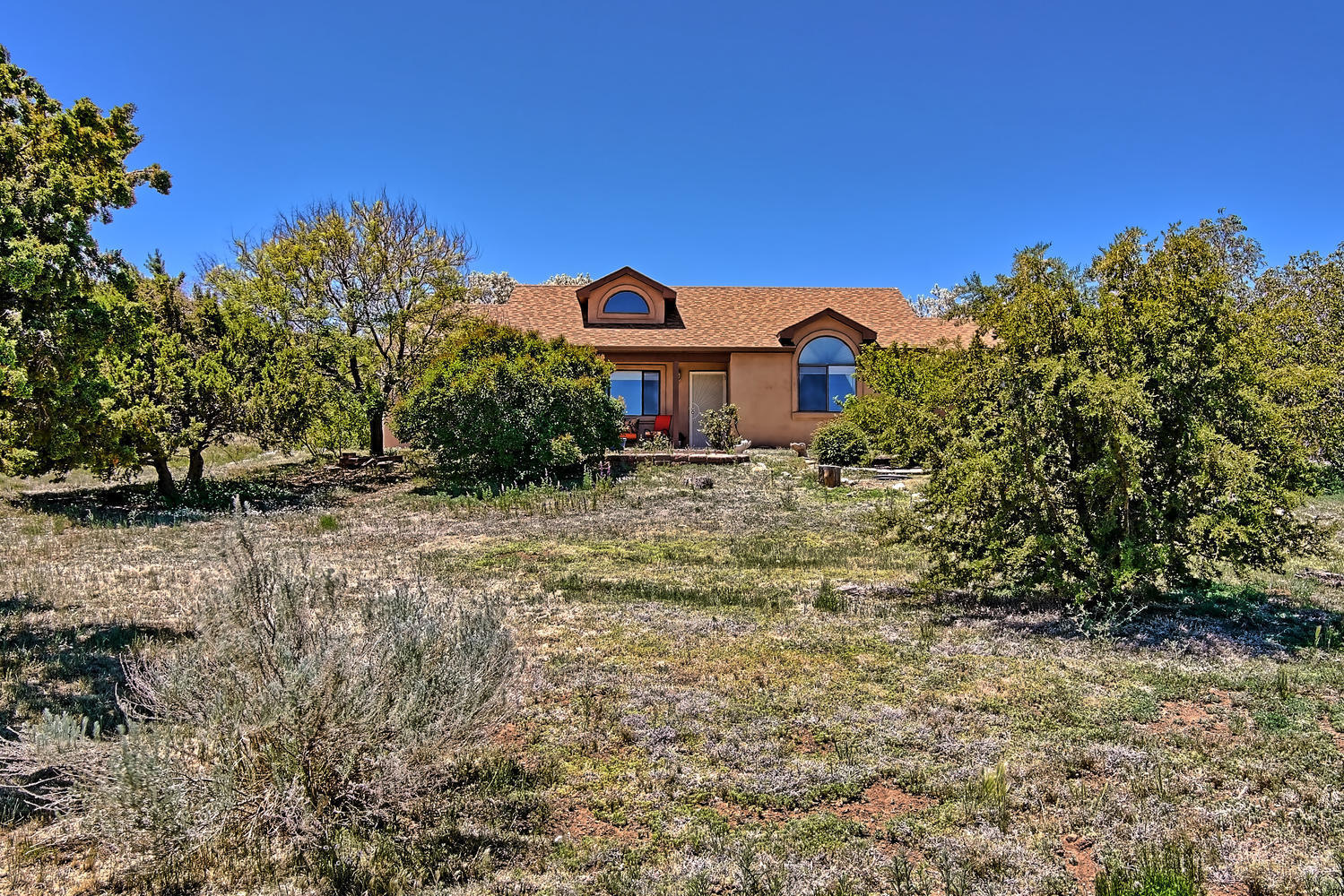 33 Palomino Road Property Photo - Edgewood, NM real estate listing