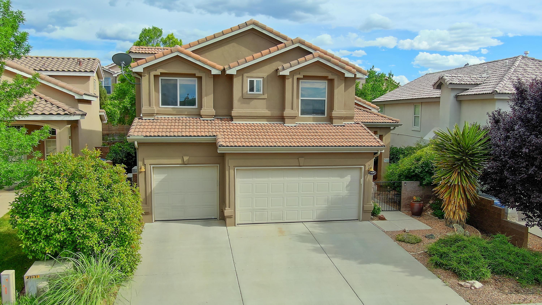 7408 BLUE CYPRESS Avenue NE, Albuquerque, NM 87113 - Albuquerque, NM real estate listing