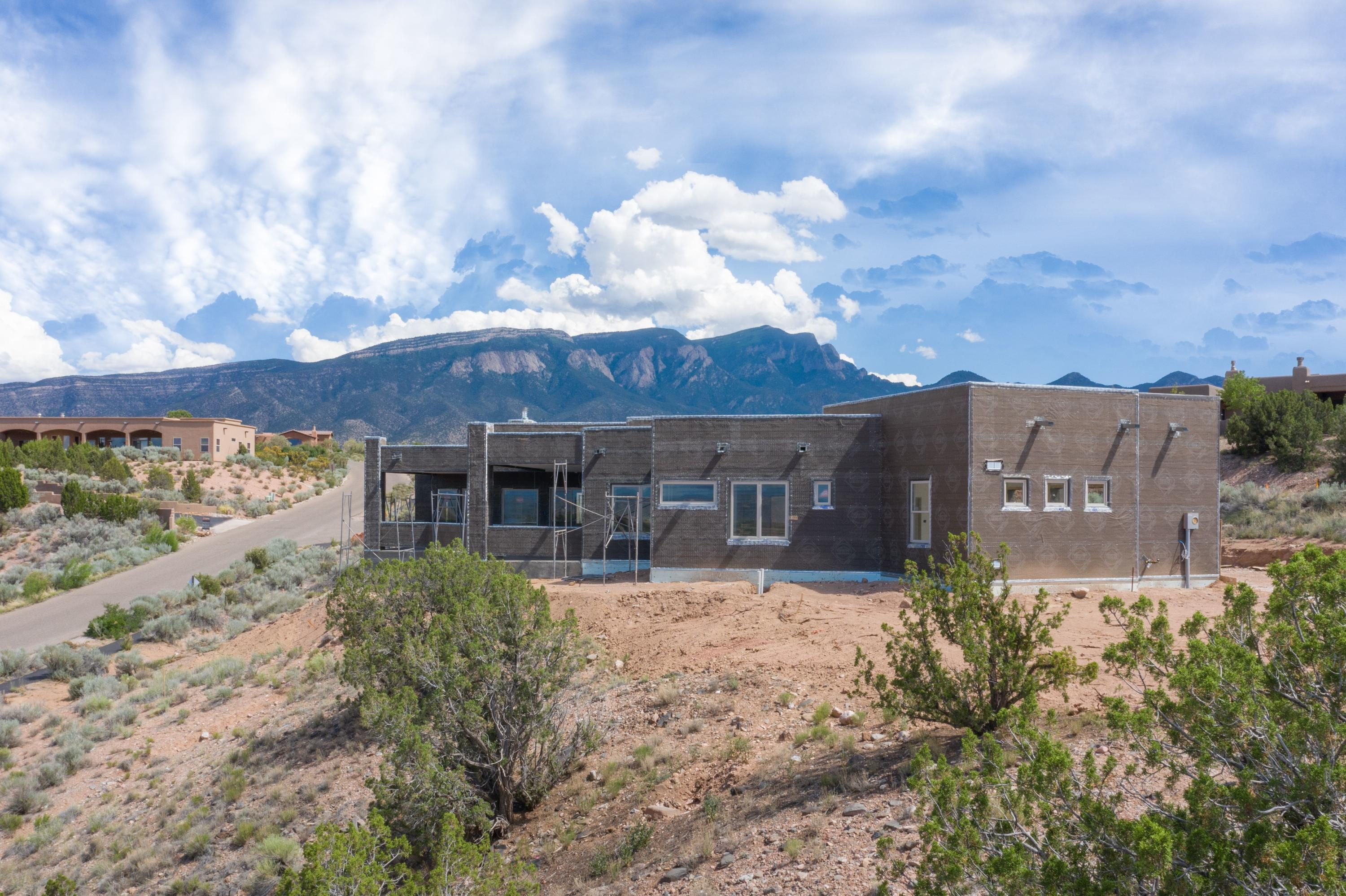 2 Tiwa Trail, Placitas, NM 87043 - Placitas, NM real estate listing