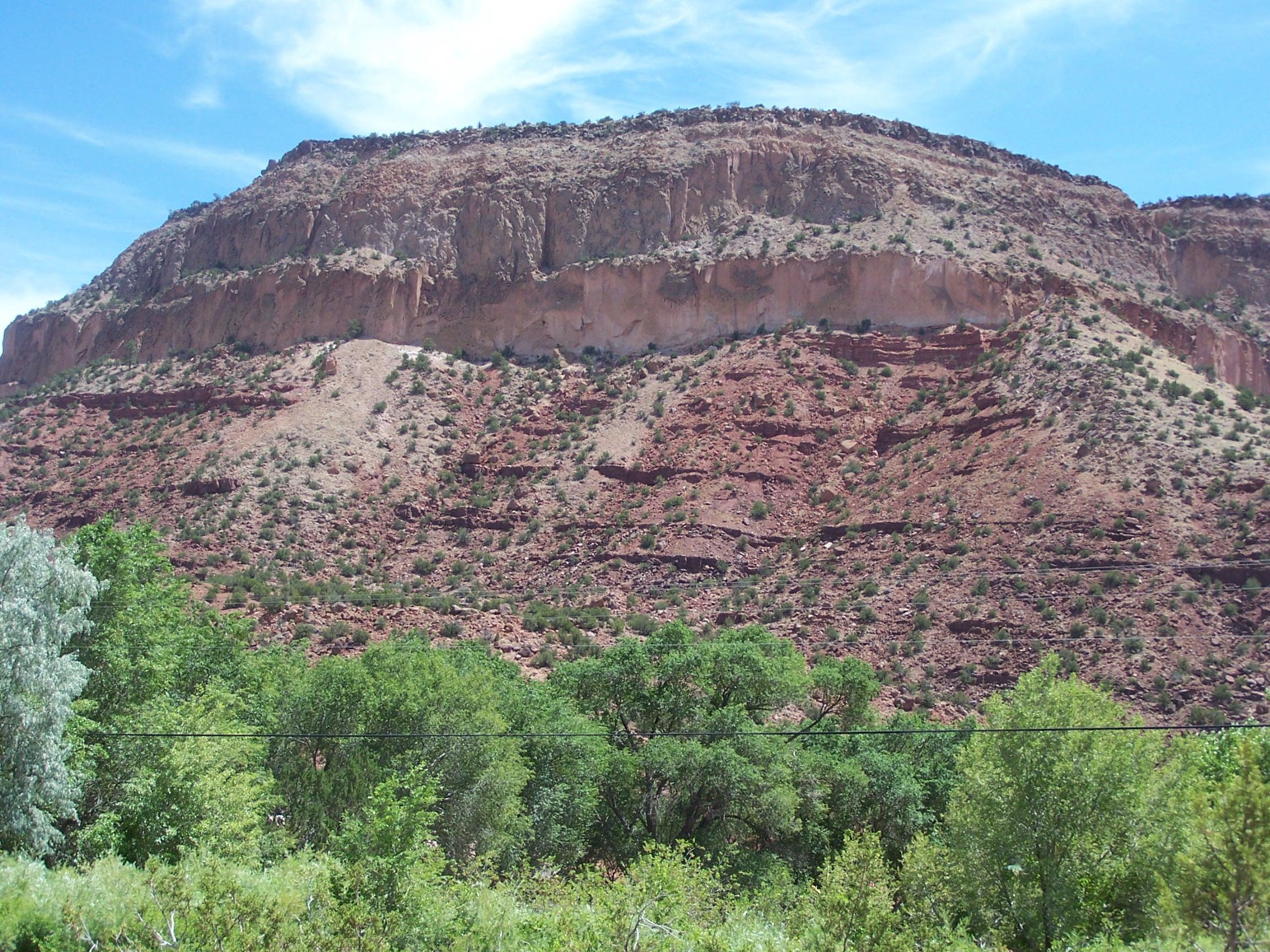 NM 485- Tract 9, Jemez Pueblo, NM 87024 - Jemez Pueblo, NM real estate listing