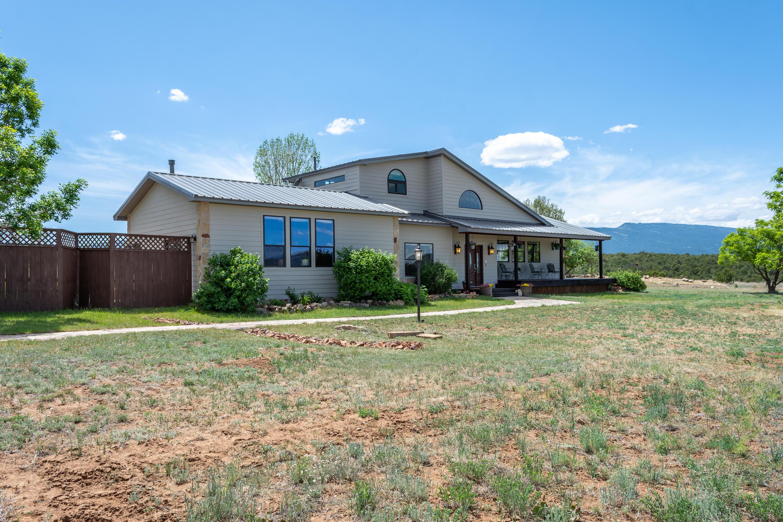 29 CRYSTAL GARDENS Lane, Tijeras, NM 87059 - Tijeras, NM real estate listing