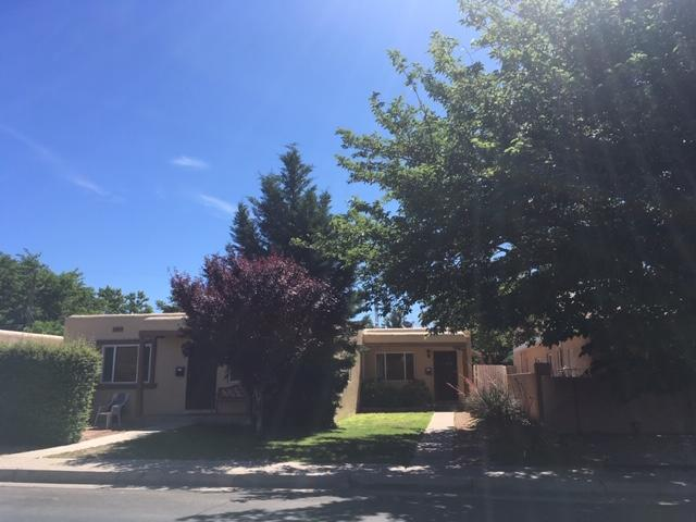 Carlisle Boulevard SE Property Photo - Albuquerque, NM real estate listing
