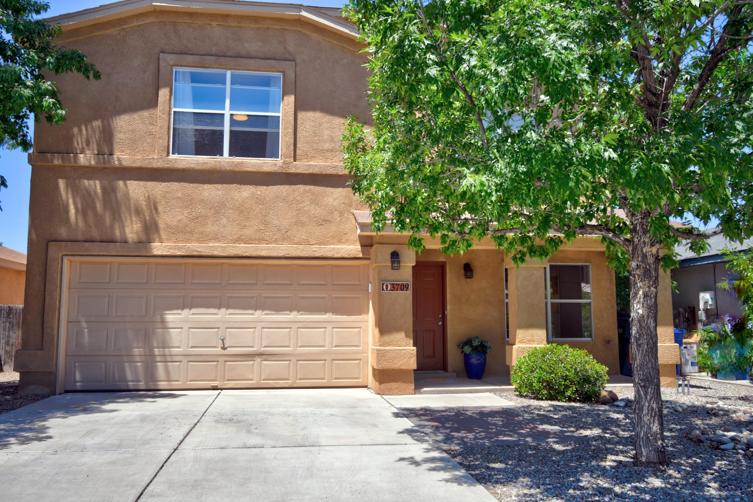 3709 SUMMIT PARK Road NW, Albuquerque, NM 87120 - Albuquerque, NM real estate listing