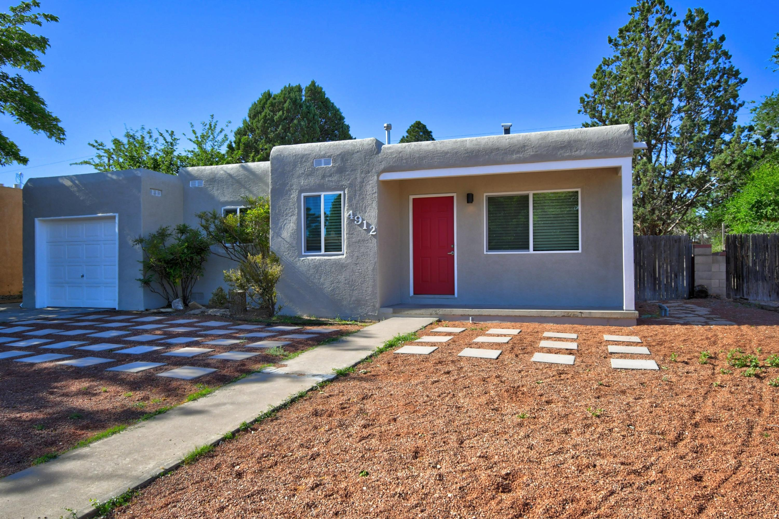 4912 PERSHING Avenue SE Property Photo - Albuquerque, NM real estate listing