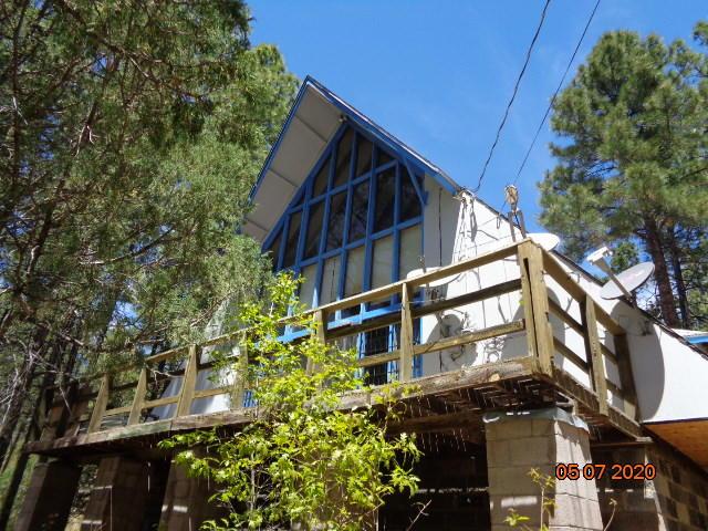 1 longbow Loop Property Photo - Torreon, NM real estate listing