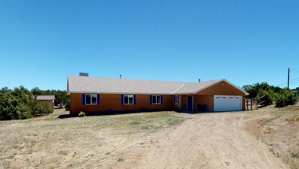 2 STARR Lane, Edgewood, NM 87015 - Edgewood, NM real estate listing