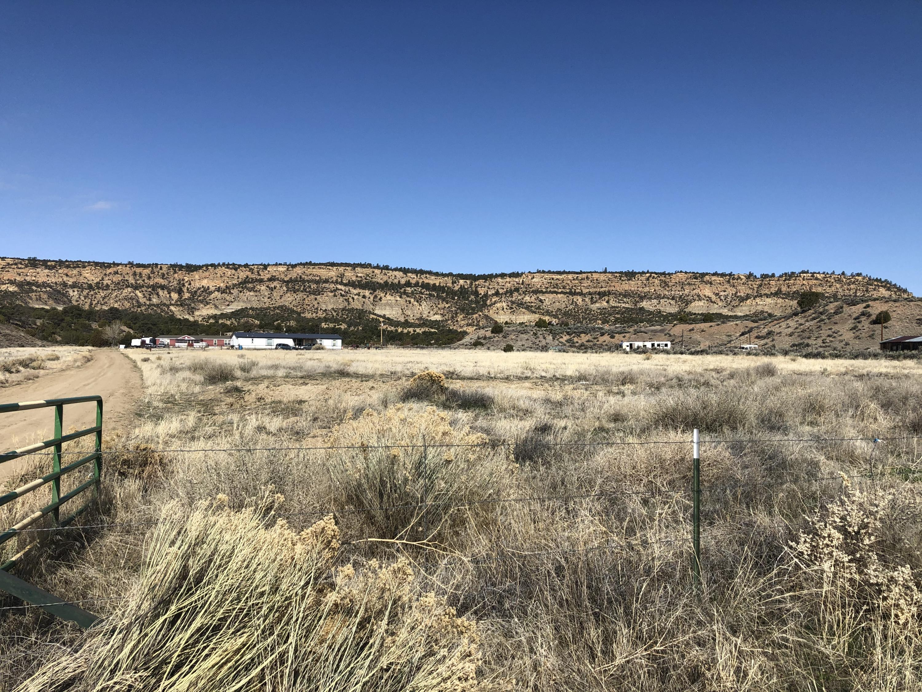 Cuba Mesa Lot C3 Property Photo - Cuba, NM real estate listing