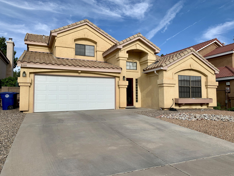 8440 MANUEL CIA Place NE Property Photo - Albuquerque, NM real estate listing