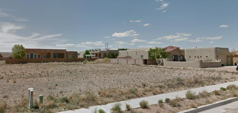 Kimberlite Drive NW Property Photo - Albuquerque, NM real estate listing