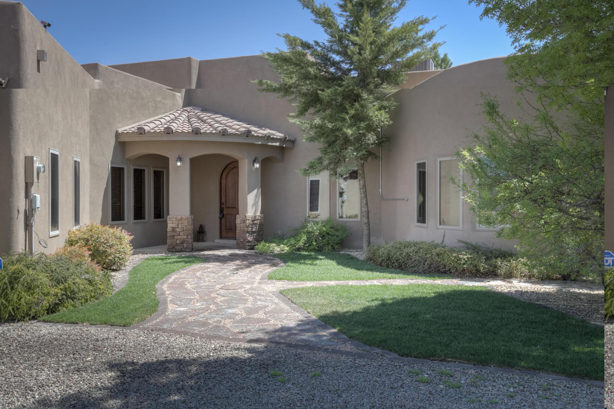 120 Savannah Lane, Corrales, NM 87048 - Corrales, NM real estate listing