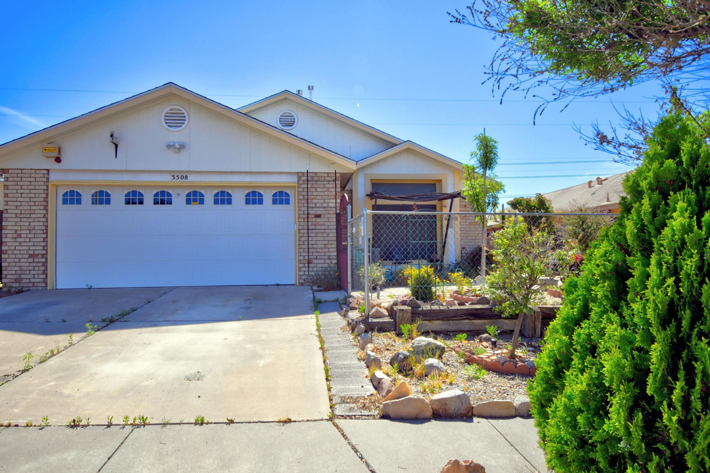 3508 TODOS SANTOS Street NW, Albuquerque, NM 87120 - Albuquerque, NM real estate listing