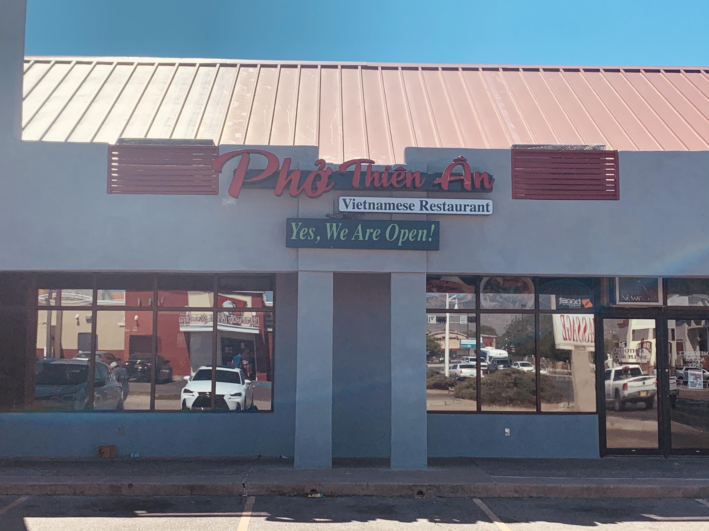 7010 CENTRAL Avenue SE Property Photo - Albuquerque, NM real estate listing