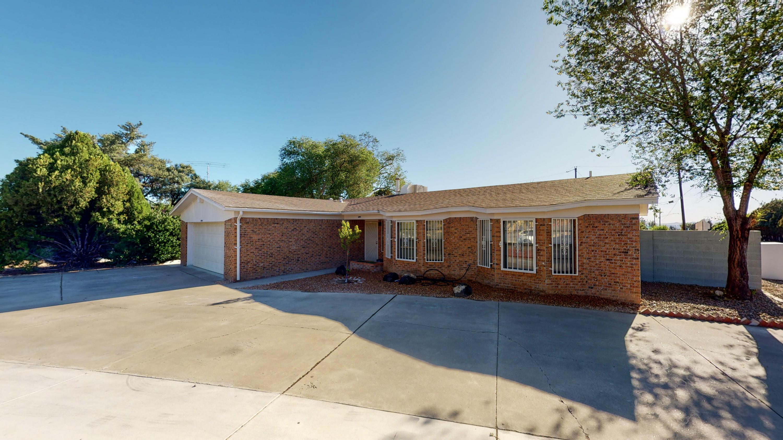 2929 PENNSYLVANIA Street NE, Albuquerque, NM 87110 - Albuquerque, NM real estate listing