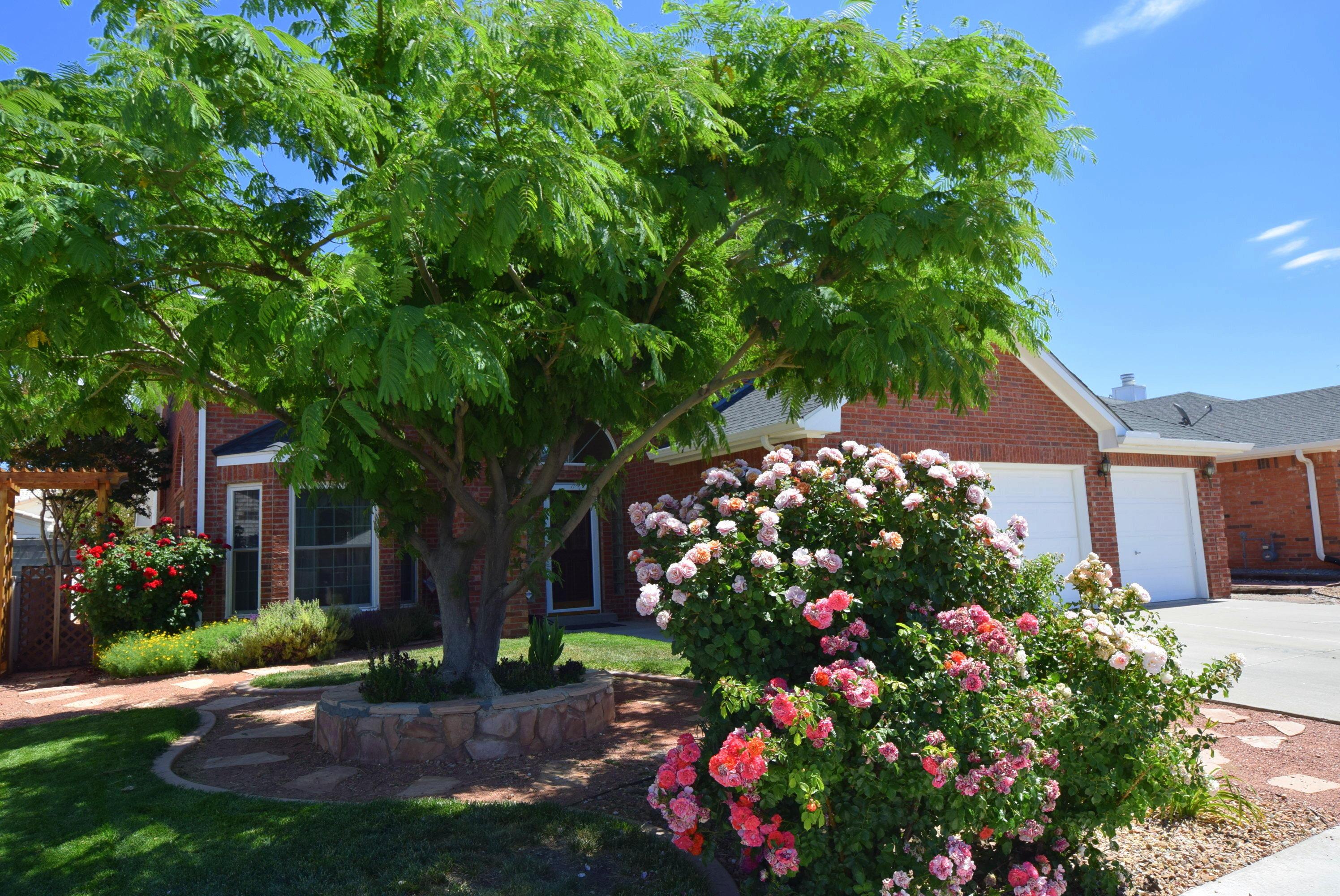 11603 Herman Roser Avenue SE Property Photo