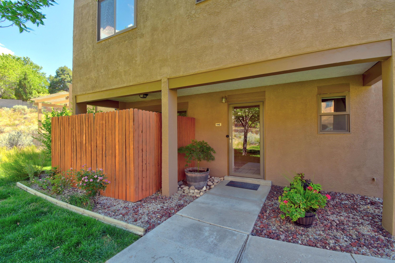 2900 VISTA DEL REY NE #11C Property Photo - Albuquerque, NM real estate listing