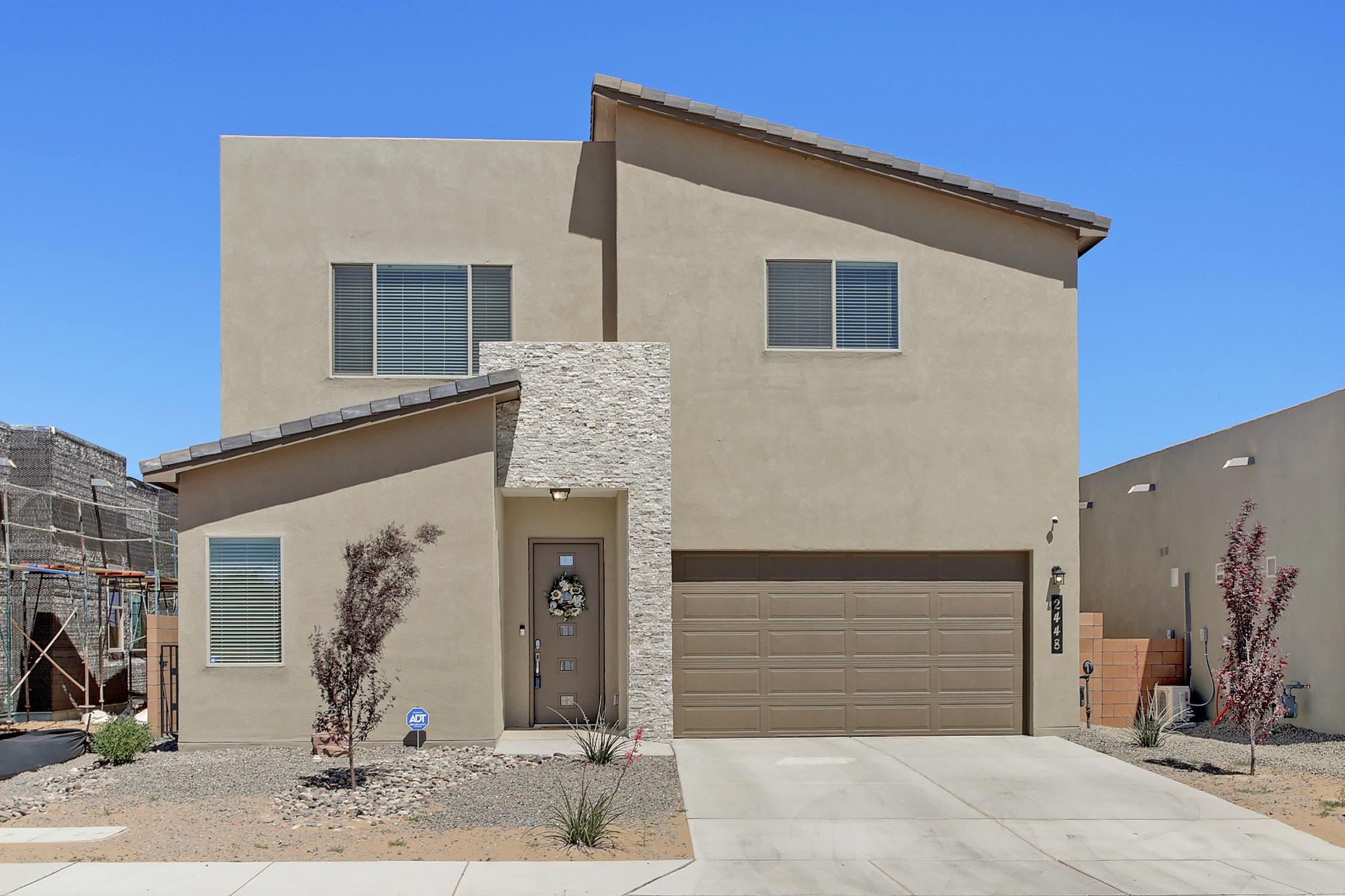 2448 Nugget Street SE, Rio Rancho, NM 87124 - Rio Rancho, NM real estate listing