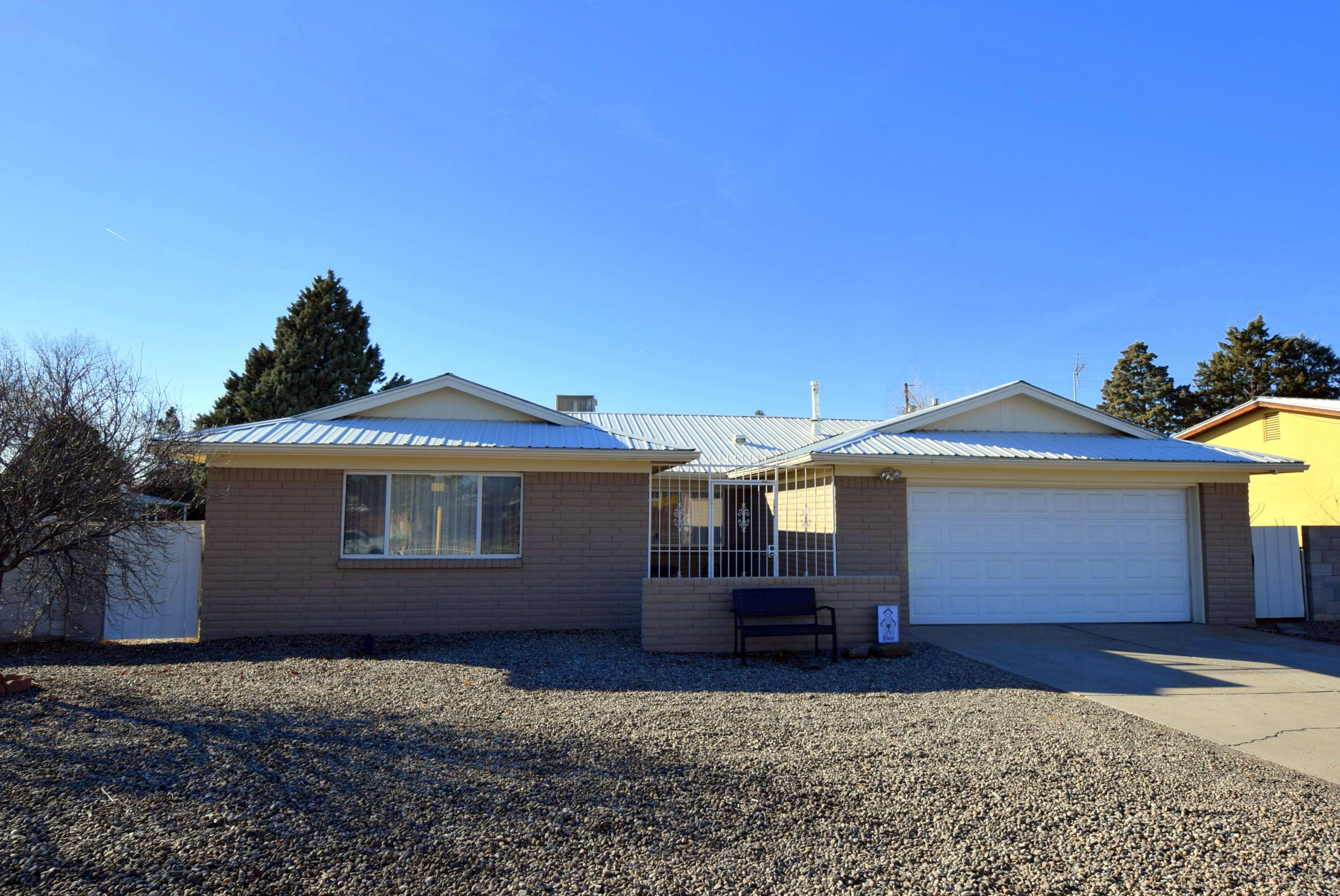 3101 SAN ISIDRO Street NW, Albuquerque, NM 87107 - Albuquerque, NM real estate listing