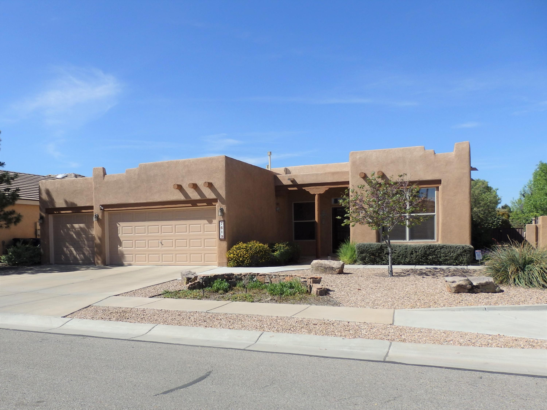 7619 VIA DE CALMA NE, Albuquerque, NM 87113 - Albuquerque, NM real estate listing