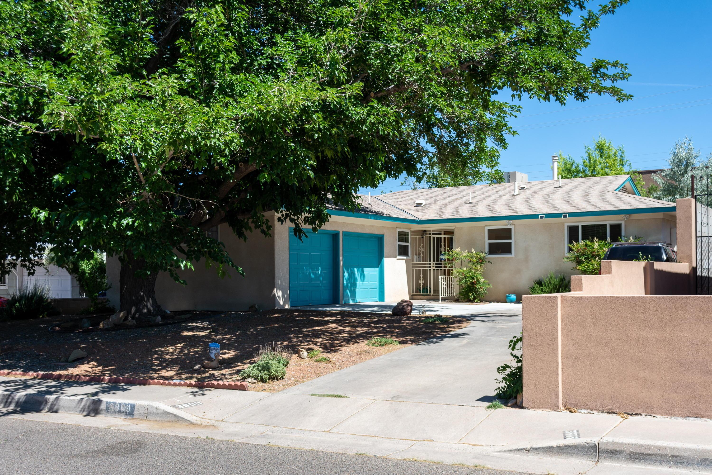 3809 DOUGLAS MACARTHUR Road NE, Albuquerque, NM 87110 - Albuquerque, NM real estate listing
