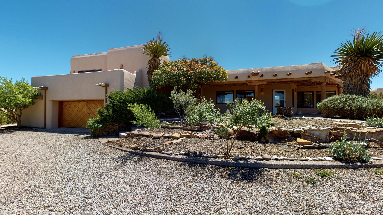 6 CALLE COBRE Property Photo - Placitas, NM real estate listing