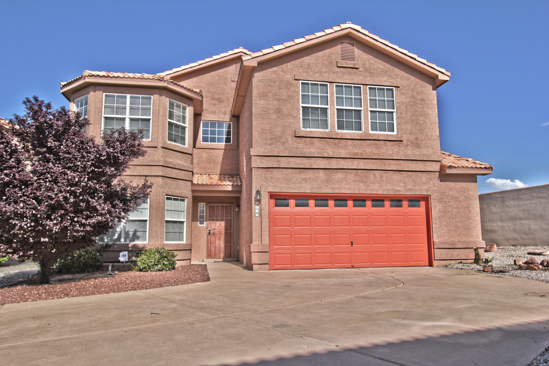 648 VIA CANALE SW Property Photo - Albuquerque, NM real estate listing