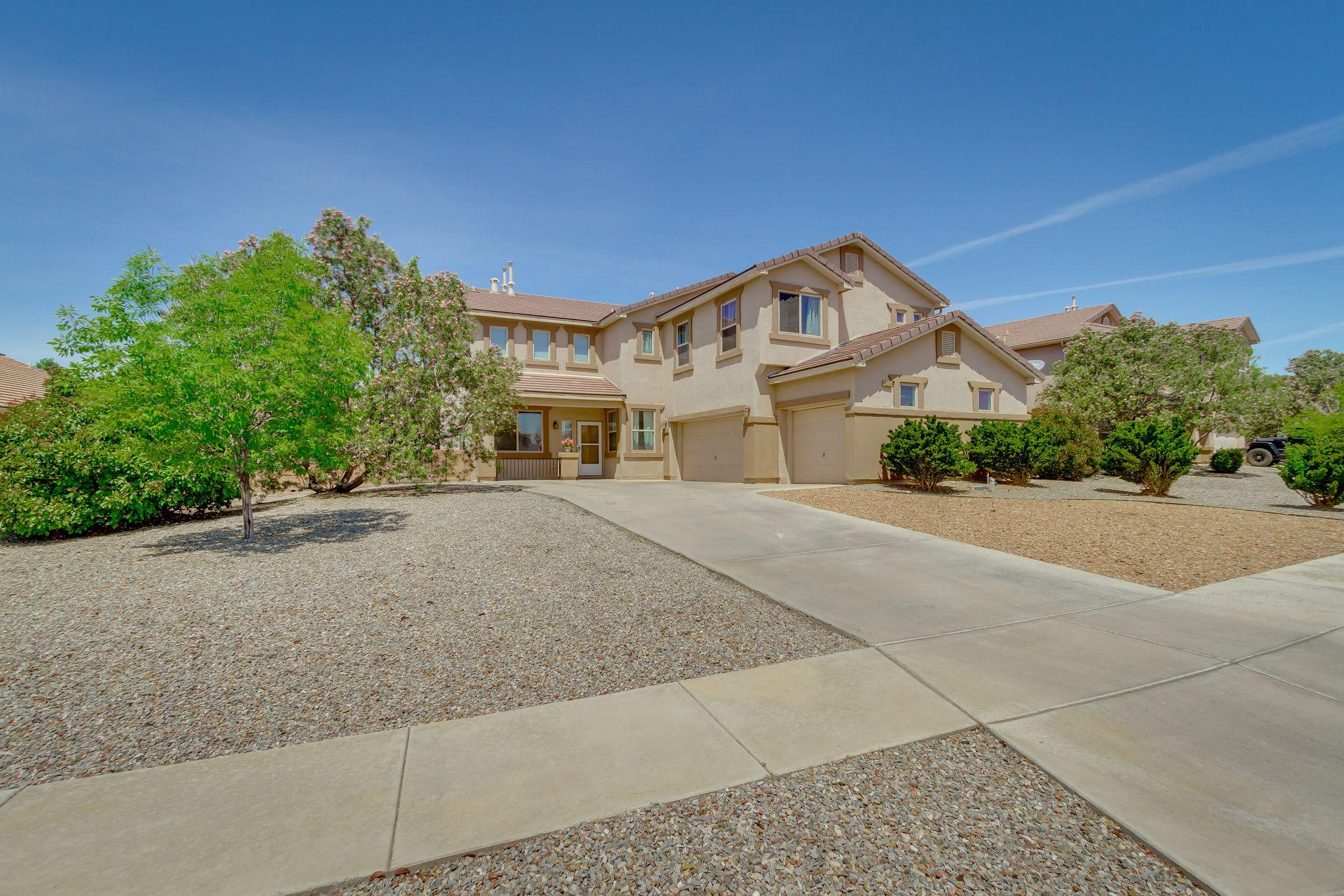 4004 CHOLLA Drive NE, Rio Rancho, NM 87144 - Rio Rancho, NM real estate listing