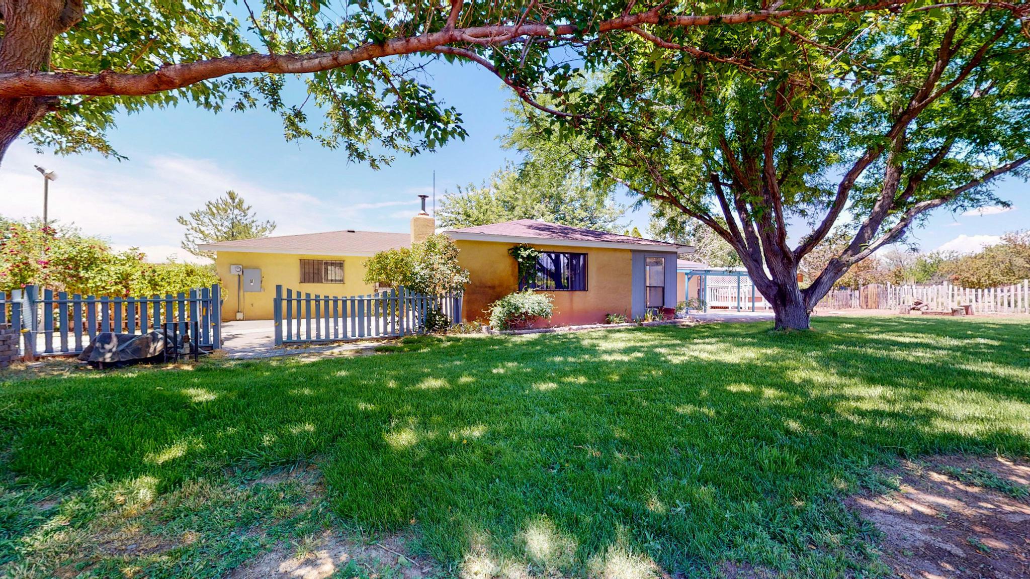12 N PARK Lane, Peralta, NM 87042 - Peralta, NM real estate listing