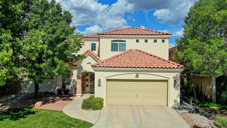 9012 LAZY BROOK Court NE Property Photo - Albuquerque, NM real estate listing