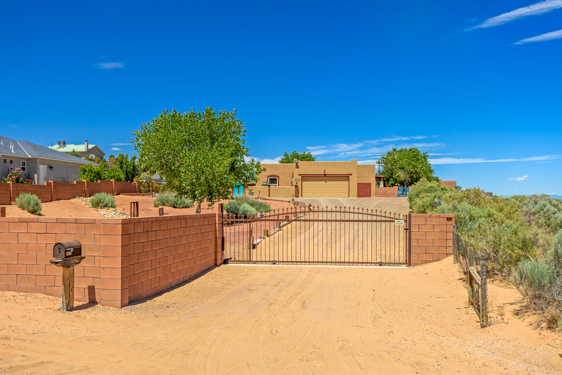 6433 MAGDALENA Road NE, Rio Rancho, NM 87144 - Rio Rancho, NM real estate listing