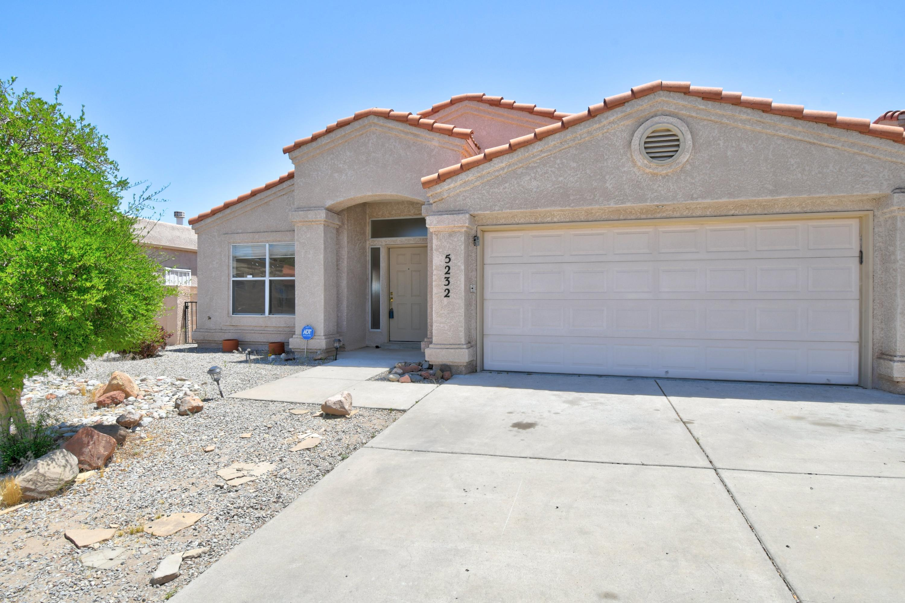 5232 APOLLO Drive NW, Albuquerque, NM 87120 - Albuquerque, NM real estate listing