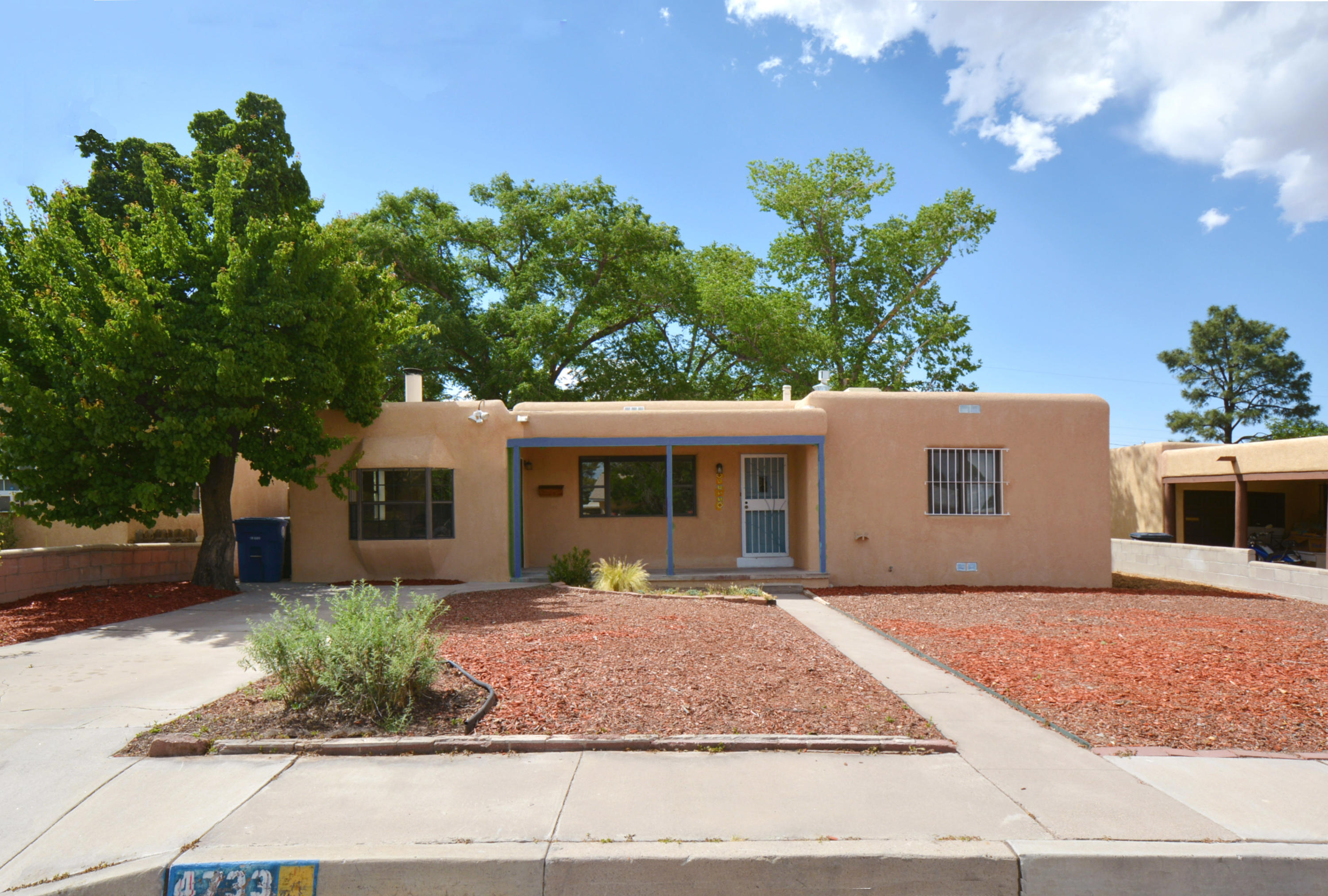 4733 SOUTHERN Avenue SE Property Photo - Albuquerque, NM real estate listing