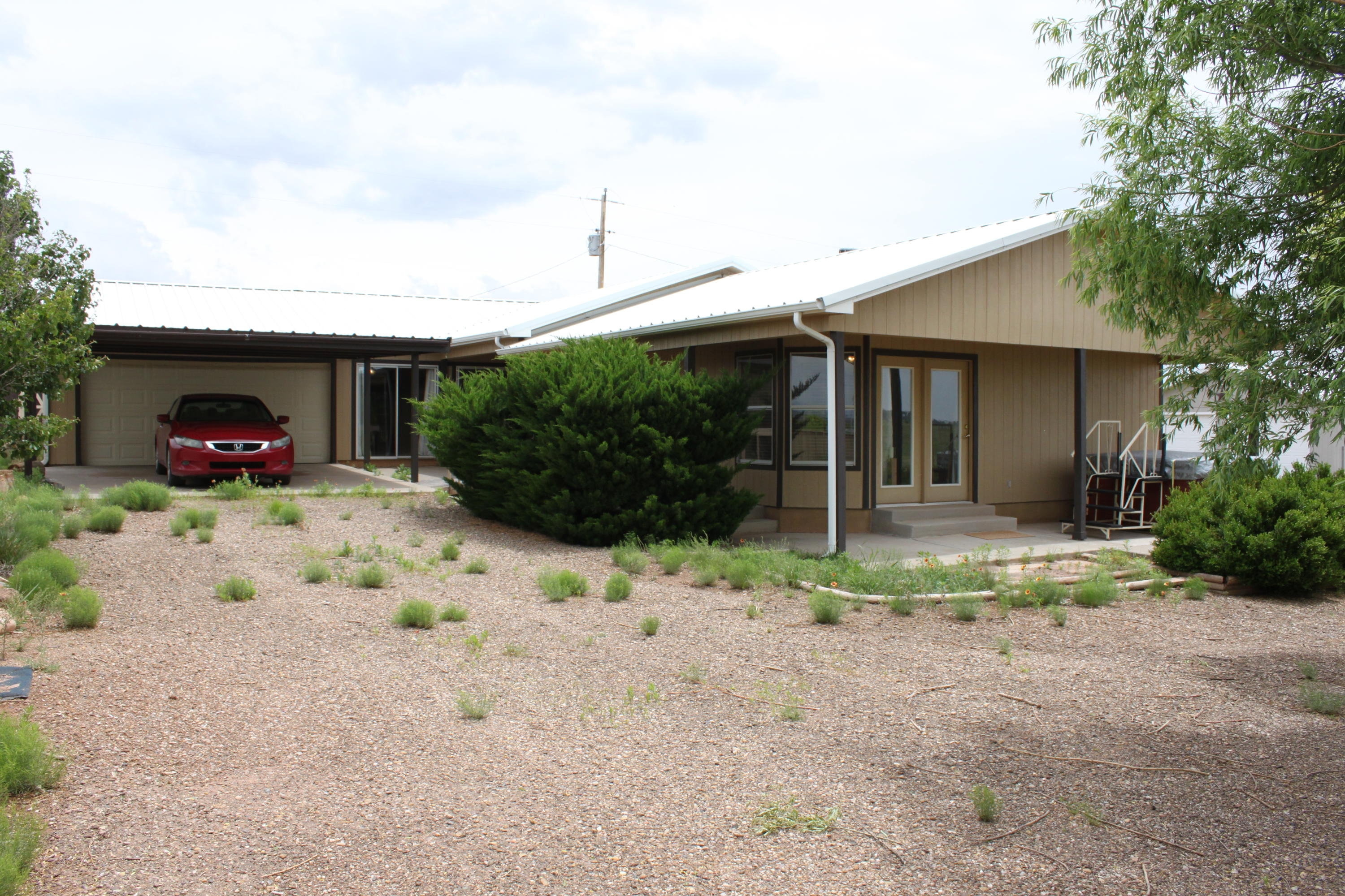 629 Conchas Drive Drive Property Photo - Conchas Dam, NM real estate listing
