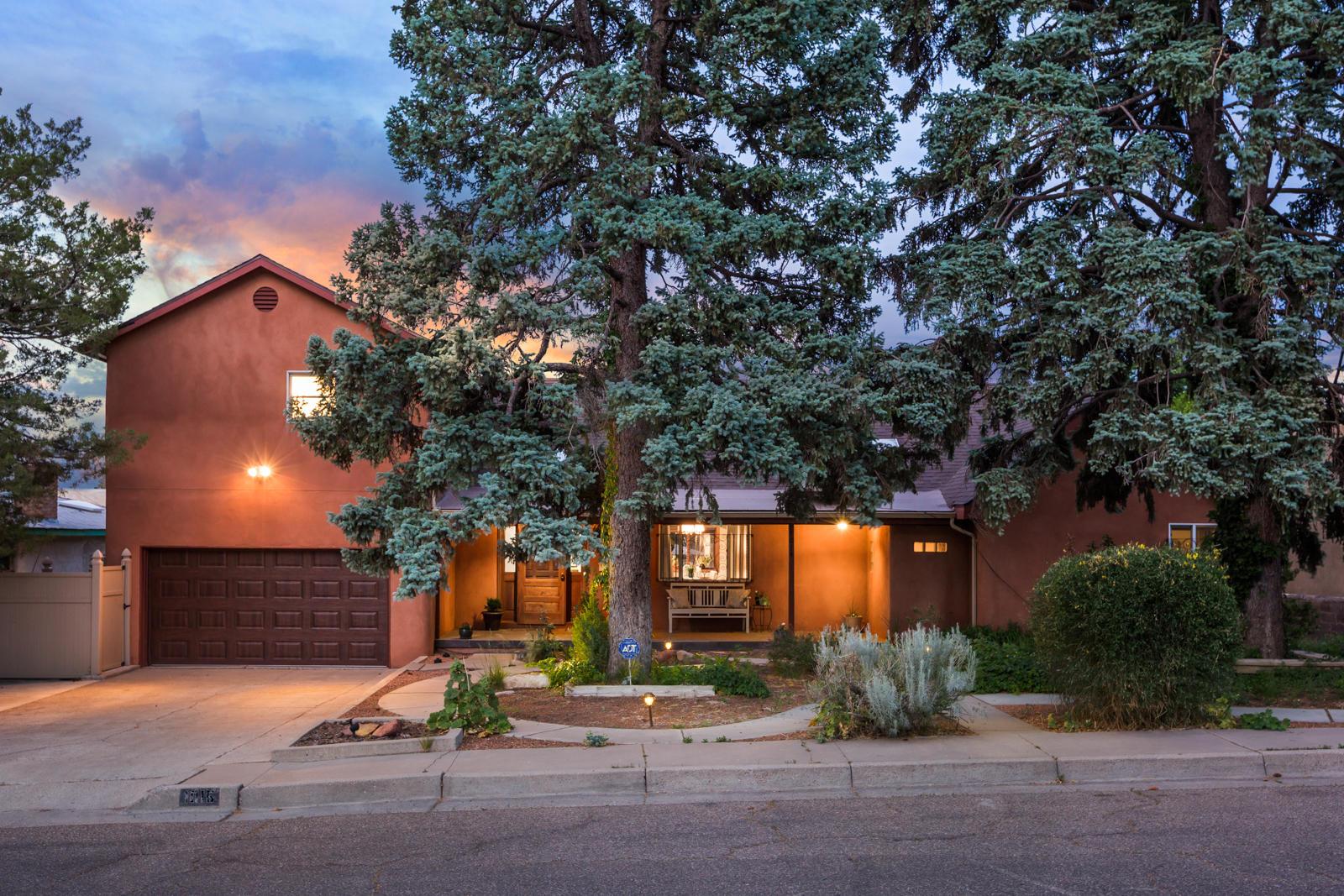 1016 Adams Street SE, Albuquerque, NM 87108 - Albuquerque, NM real estate listing
