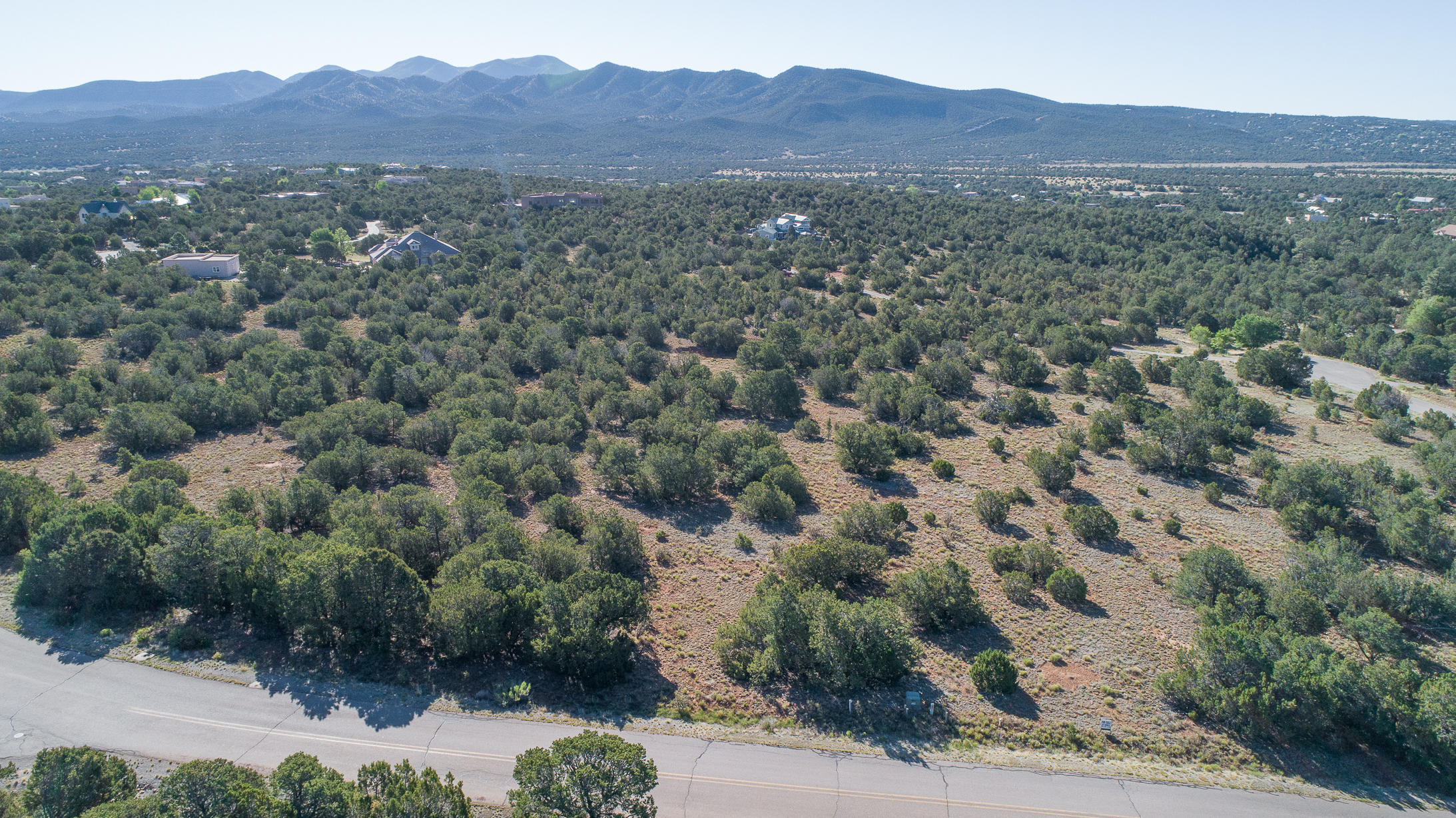 22 ANASAZI Drive Property Photo - Sandia Park, NM real estate listing