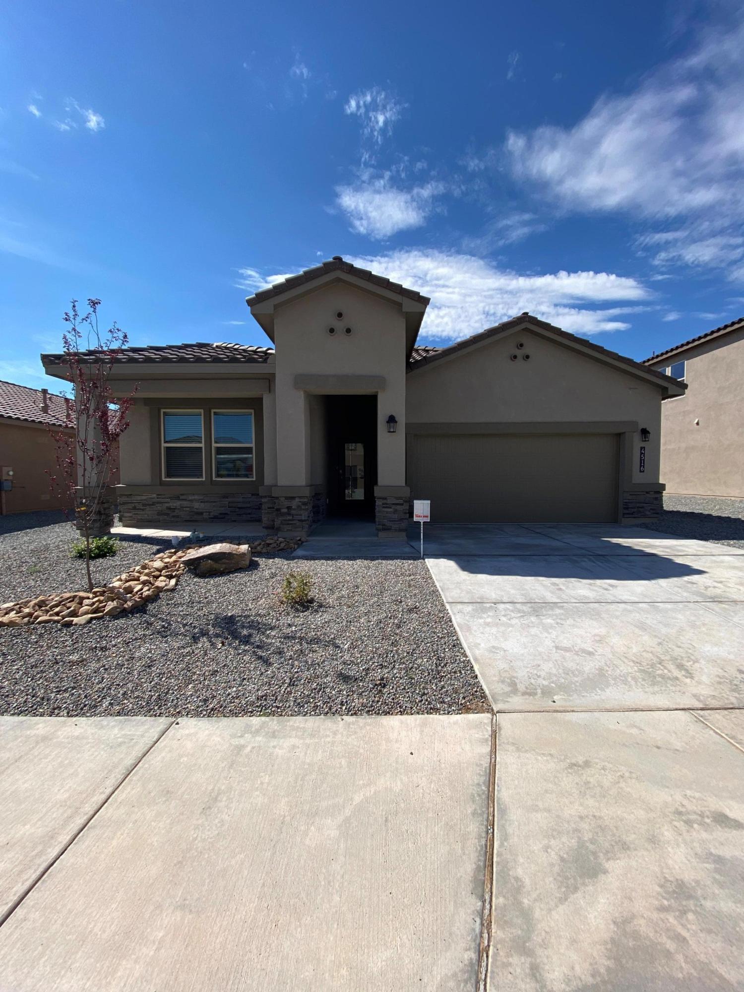 4516 Skyline Loop NE, Rio Rancho, NM 87144 - Rio Rancho, NM real estate listing