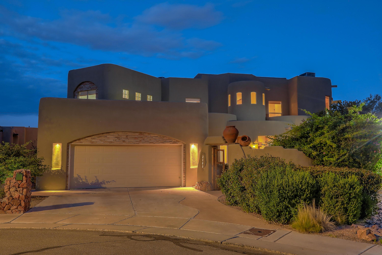 2200 VIA CADIZ Court NW Property Photo - Albuquerque, NM real estate listing