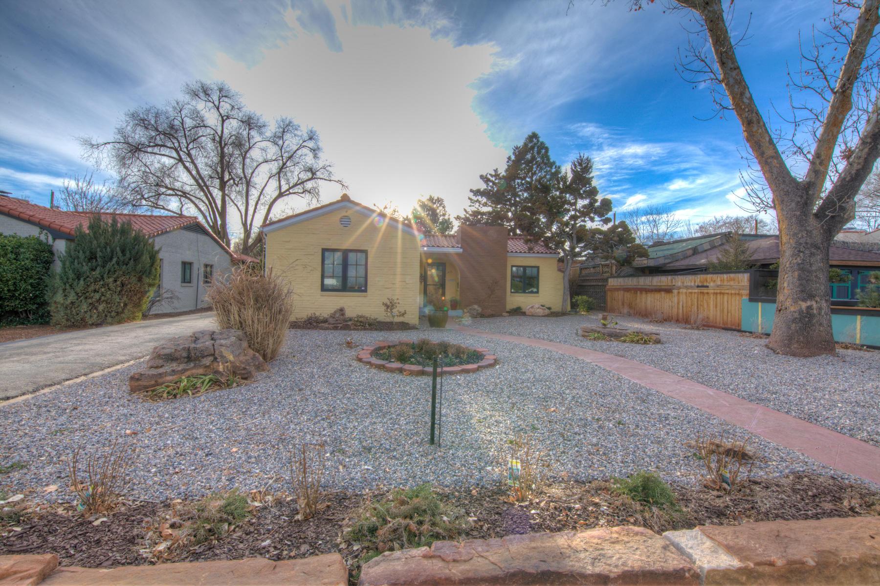 1512 SILVER Avenue SW Property Photo - Albuquerque, NM real estate listing