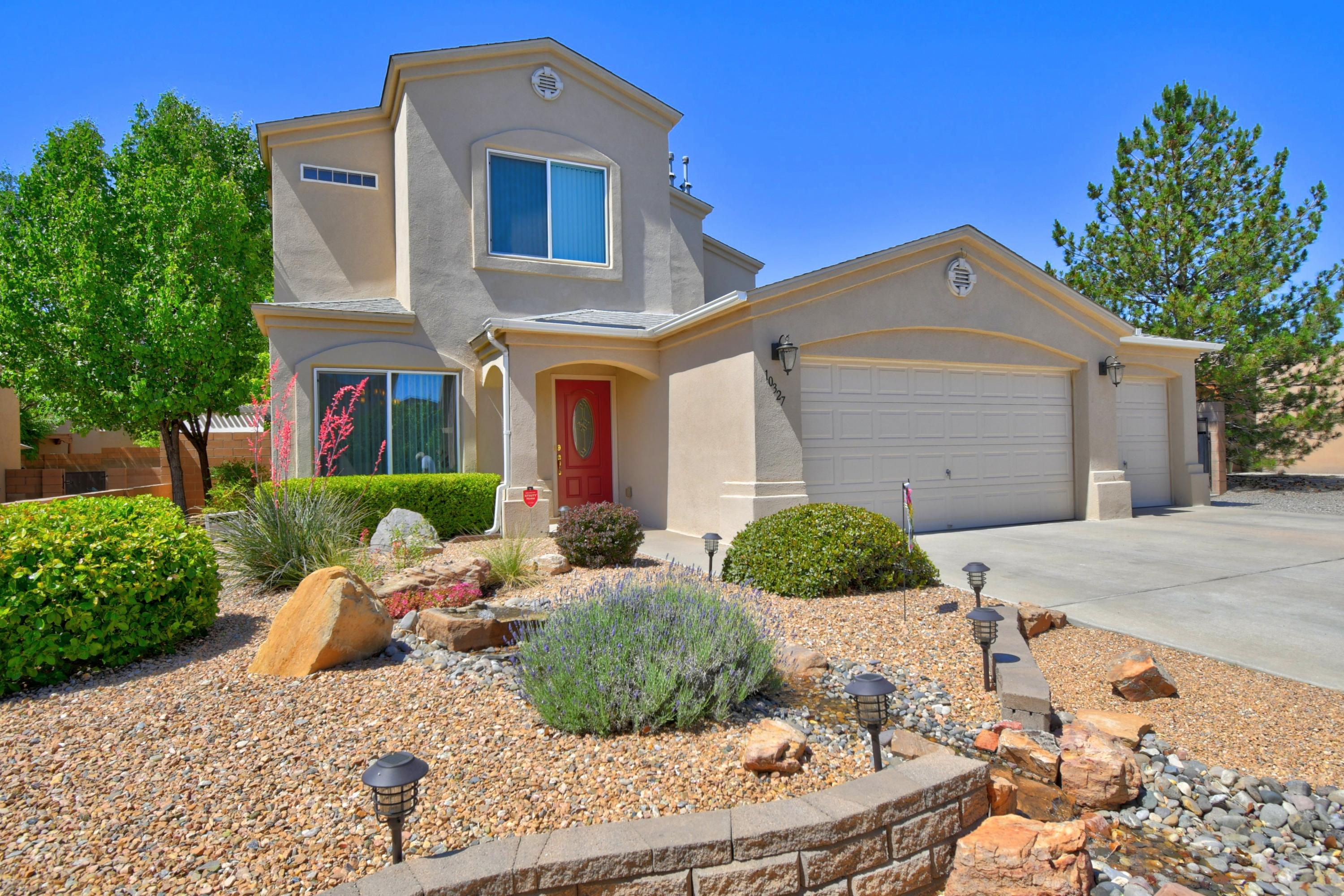 10327 DOCENA Place NW, Albuquerque, NM 87114 - Albuquerque, NM real estate listing