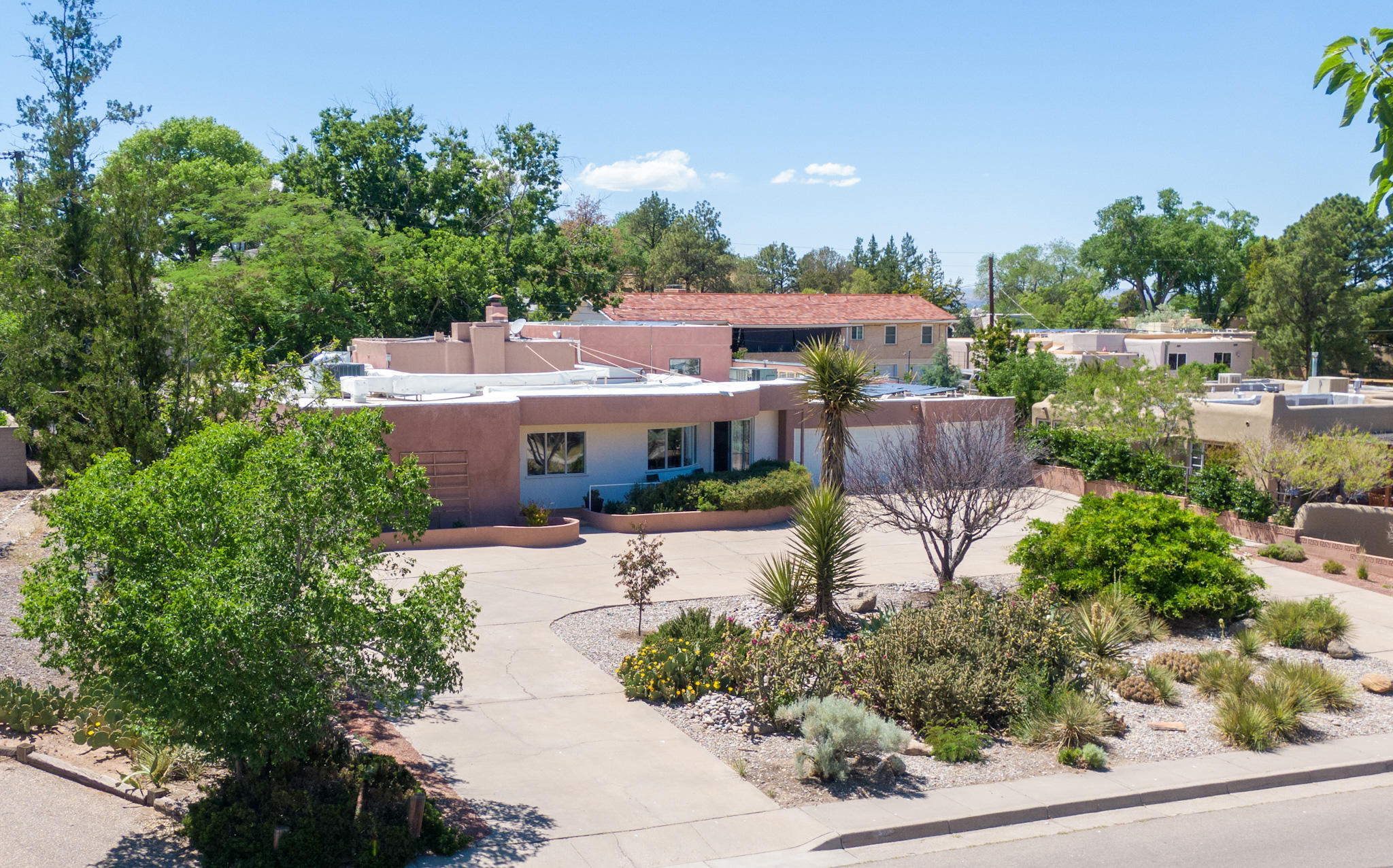 317 Solano Drive SE, Albuquerque, NM 87108 - Albuquerque, NM real estate listing