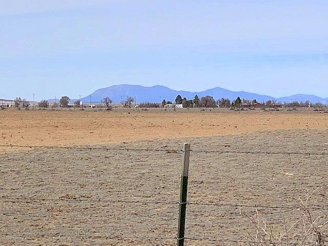 0 Howell Rd. (Lot B) Property Photo - Estancia, NM real estate listing