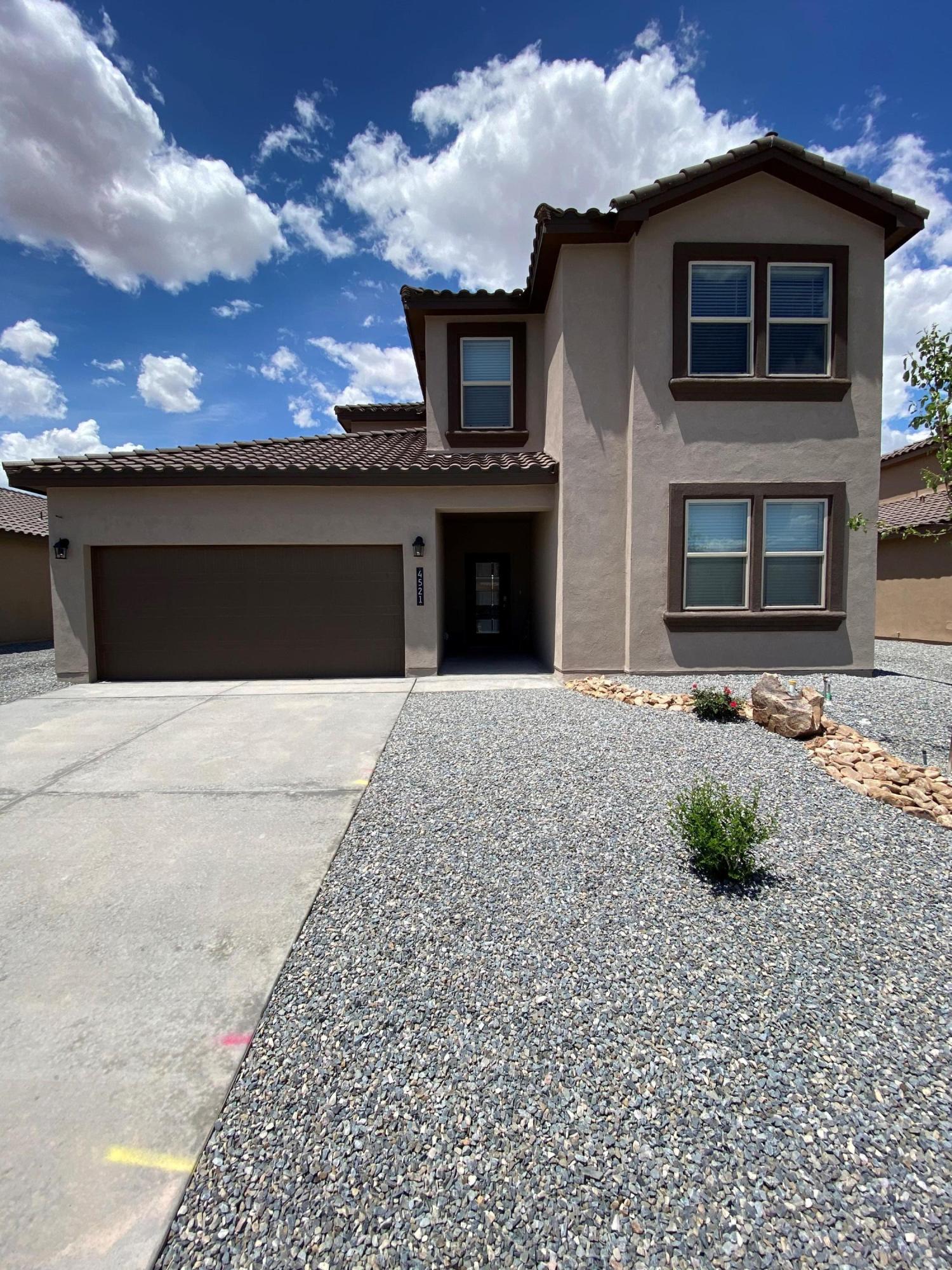 4521 Skyline Loop, Rio Rancho, NM 87144 - Rio Rancho, NM real estate listing