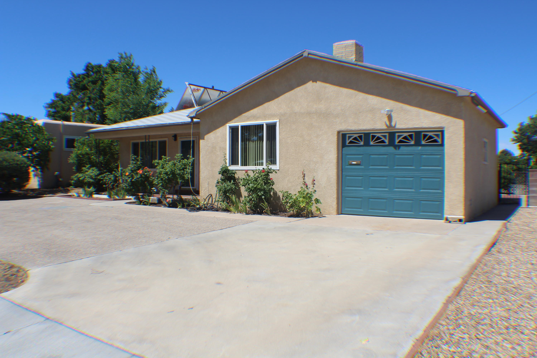 1867 PROPPS Street NE Property Photo - Albuquerque, NM real estate listing