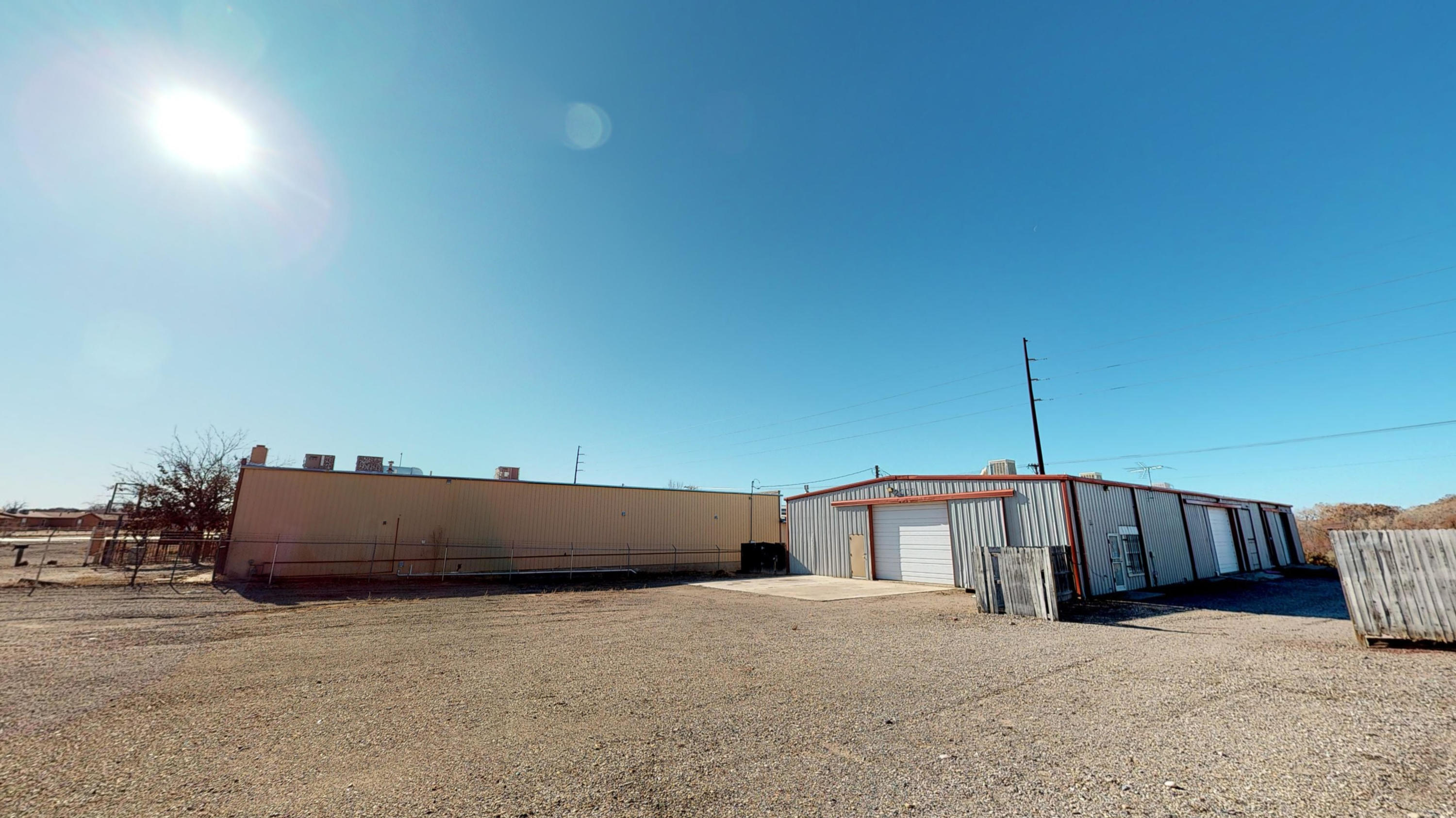 2308 HIGHWAY 304 Property Photo - Belen, NM real estate listing