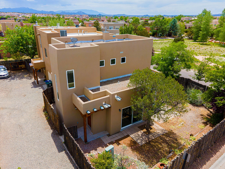 4174 Midnight Owl, Santa Fe, NM 87507 - Santa Fe, NM real estate listing