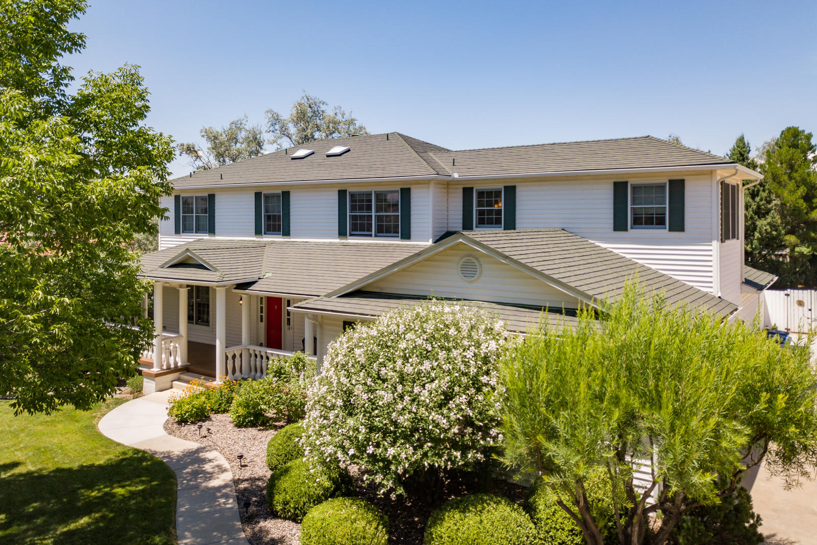 12401 WALKERWAY Street NE Property Photo - Albuquerque, NM real estate listing