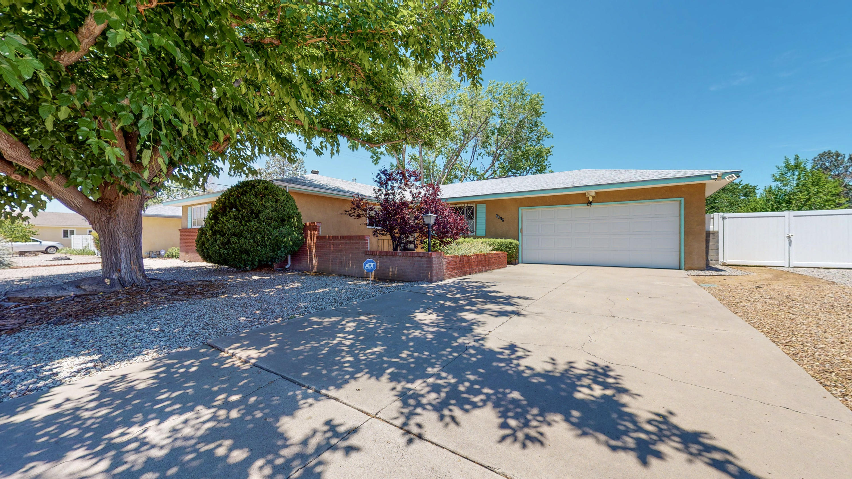 6117 ROGERS Avenue NE, Albuquerque, NM 87110 - Albuquerque, NM real estate listing