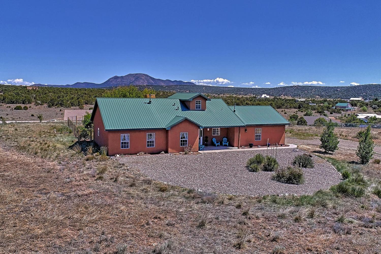 23 Joe Nestor Road, Edgewood, NM 87015 - Edgewood, NM real estate listing