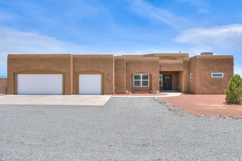4836 Shin Avenue NE, Rio Rancho, NM 87144 - Rio Rancho, NM real estate listing