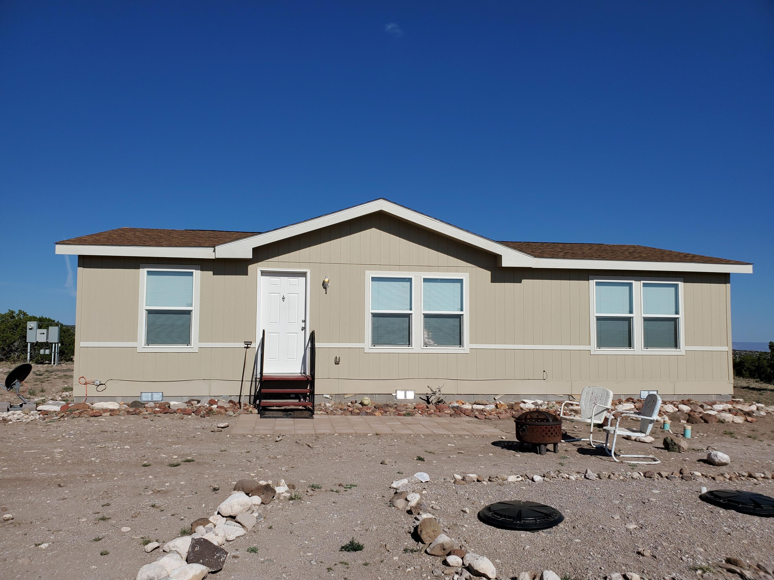 37 Dry Lake Canyon Road, Magdalena, NM 87825 - Magdalena, NM real estate listing