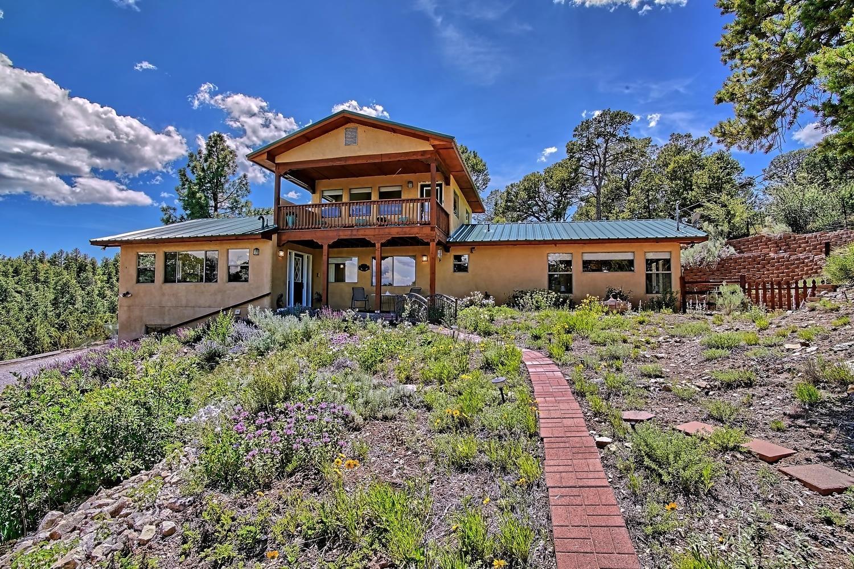 15 Canyon Lane, Cedar Crest, NM 87008 - Cedar Crest, NM real estate listing